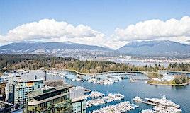3802-1328 W Pender Street, Vancouver, BC, V6E 4T1