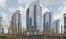 704-1233 W Cordova Street, Vancouver, BC, V6C 3R1
