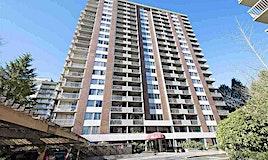 1001-2016 Fullerton Avenue, North Vancouver, BC, V7P 3E6