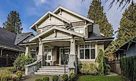 2213 Jefferson Avenue, West Vancouver, BC, V7V 2A9