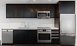709-1009 Harwood Street, Vancouver, BC, V6E 0C2