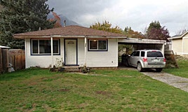 545 Douglas Street, Hope, BC, V0X 1L0
