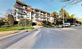 110-270 W 1st Street, North Vancouver, BC, V7M 1B4