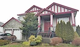 12657 112a Avenue, Surrey, BC, V3V 3L3