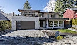 5199 Cliffridge Avenue, North Vancouver, BC, V7R 3V2
