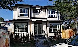 3699 Napier Street, Vancouver, BC, V5K 4T2