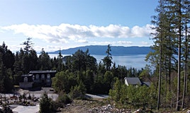 Lot 102 Johnston Heights Drive, Pender Harbour Egmont, BC, V0N 1S1