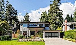 1160 Tall Tree Lane, North Vancouver, BC, V7R 1W4