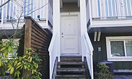 3-4360 Moncton Street, Richmond, BC, V7E 6R8