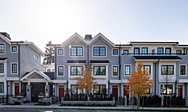 5-1133 Ridgewood Drive, North Vancouver, BC, V7R 0A4