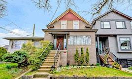 41 E 27th Avenue, Vancouver, BC, V5V 2K2
