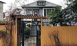 3234 Prince Edward Street, Vancouver, BC, V5V 3X5