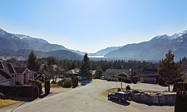 1043 Glacier View Place, Squamish, BC, V8B 0H9