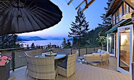 6627 Madrona Crescent, West Vancouver, BC, V7W 2J7