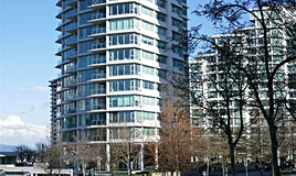 1201-1777 Bayshore Drive, Vancouver, BC, V6G 3H2