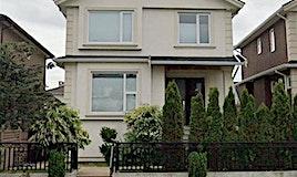 1276 E 41st Avenue, Vancouver, BC, V5W 1R4