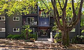 208-1550 Barclay Street, Vancouver, BC, V6G 3B1
