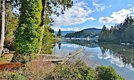 4453 Francis Peninsula Road, Pender Harbour Egmont, BC, V0N 2H1