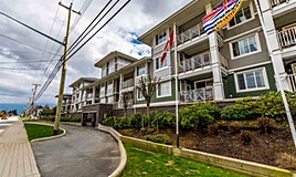 108-46262 First Avenue, Chilliwack, BC, V2P 0C3