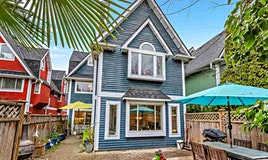 3533 W 8th Avenue, Vancouver, BC, V6R 1Y8