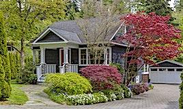 5648 Eagle Harbour Road, West Vancouver, BC, V7W 1P5