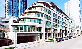 302-1478 W Hastings Street, Vancouver, BC, V6G 3J6