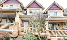 3-1222 Cameron Street, New Westminster, BC, V3M 1W6