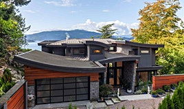 5124 Marine Drive, West Vancouver, BC, V7T 2E8