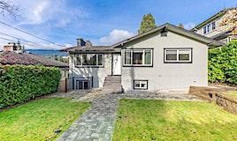 1015 Jefferson Avenue, West Vancouver, BC, V7T 2A6