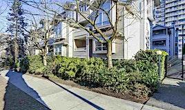 207-1465 Comox Street, Vancouver, BC, V6G 1N9
