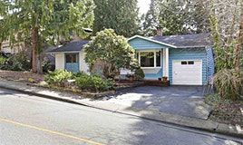 258 April Road, Port Moody, BC, V3H 3W1