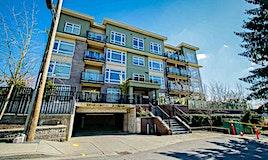 403-11566 224 Street, Maple Ridge, BC, V2X 9C9