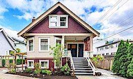 1918 Waterloo Street, Vancouver, BC, V6R 3G6