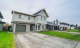 9871 Seacastle Drive, Richmond, BC, V7A 4R2