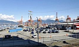 15 Gore Avenue, Vancouver, BC, V6A 2Y8