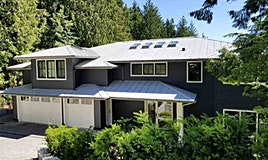 4638 Woodgreen Drive, West Vancouver, BC, V7S 2V2