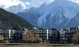 103-378 Esplanade Avenue, Harrison Hot Springs, BC, V0M 1K0