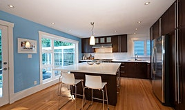 4626 W 9th Avenue, Vancouver, BC, V6R 2E4