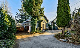 2012 Seventh Avenue, New Westminster, BC, V3M 2L6