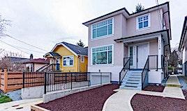 1320 E 28th Avenue, Vancouver, BC, V5V 2R1