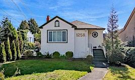 1258 Park Drive, Vancouver, BC, V6P 2J9