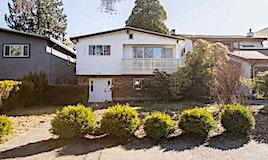 4606 W 8th Avenue, Vancouver, BC, V6R 2A7