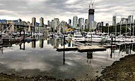 501-1508 Mariner Walk, Vancouver, BC, V6J 4X9