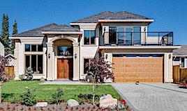 4691 Foxglove Crescent, Richmond, BC, V7C 2K4