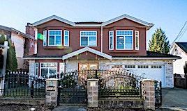 3216 E 45th Avenue, Vancouver, BC, V5R 3E3