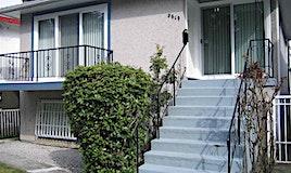 3619 Vanness Avenue, Vancouver, BC, V5R 5B6
