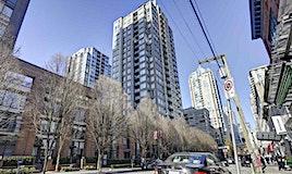 2308-1001 Homer Street, Vancouver, BC, V6B 1M9