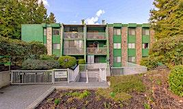 109-3901 Carrigan Court, Burnaby, BC, V3N 4K1