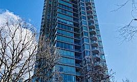 801-1005 Beach Avenue, Vancouver, BC, V6E 3W2