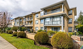 109-1459 Blackwood Street, Surrey, BC, V4B 3V6
